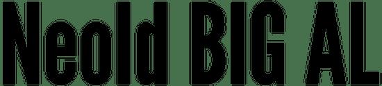 Neold BIG AL - Logo