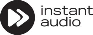 Instant Audio Logo
