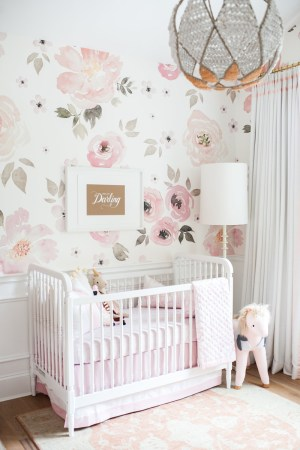 nursery wall decor wallpapers jolie lovely order