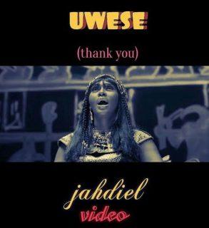 jahdiel-uwese-video