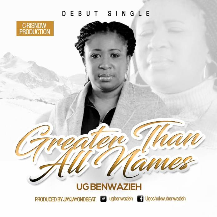 Download: Ug Benwazieh - Greater than all Names