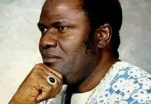 IDAHOSA'S LAST MESSAGE