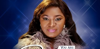 Download: Eunice Morgan – You Are Beautiful