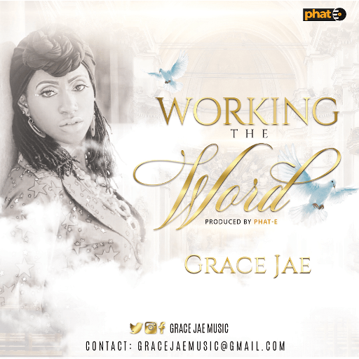 Download: Grace Jae - Working the Word