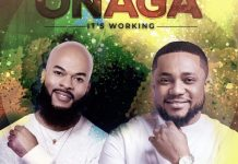 Music + Video: JJ Hairston - Onaga Ft Tim Godfrey