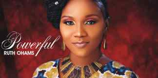 Download: Ruth Ohams - Powerful