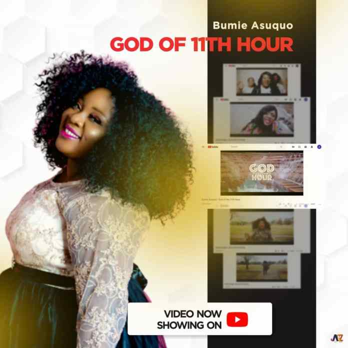 Video: Pastor Bumie Asuquo - God of the 11th Hour