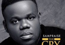 Video: Sampraise - The Cry