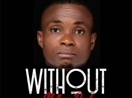 Download: Nathan Paul - Without