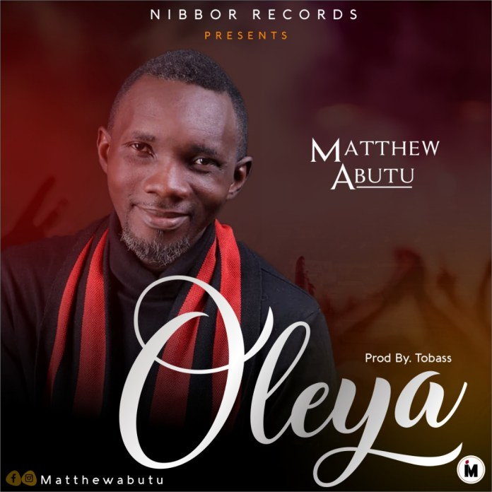 Download: Matthew Abutu - Oleya