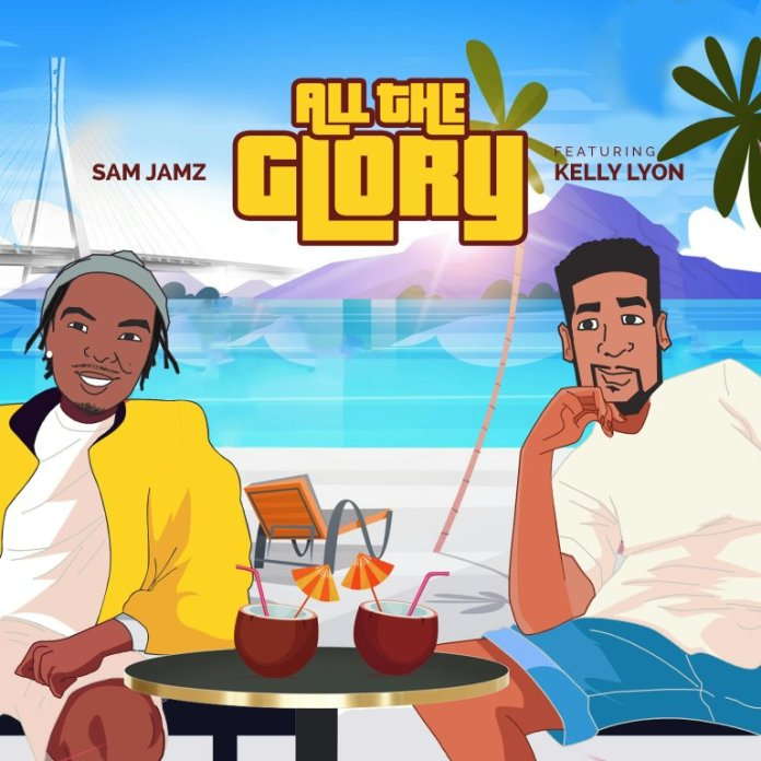 =All The Glory=