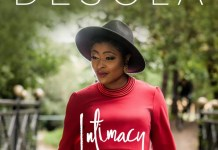 Album: Desola - Intimacy