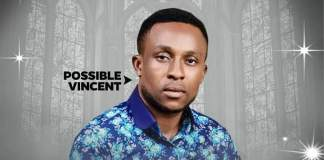 Download: Possible Vincent - God all by yourself