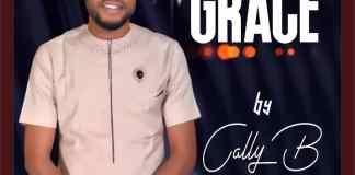 Download: Cally B - Grace