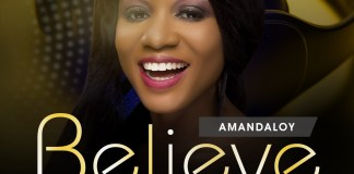 Download: Amandaloy - Believe