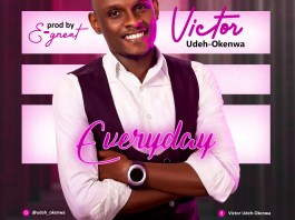 Download: Victor Ude-Okenwa - Everyday