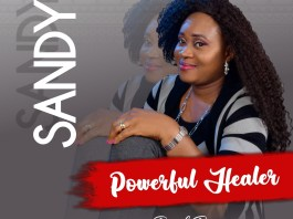 Download: Sandy - Powerful Healer