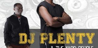 Download: DJ Plenty - Orobo Blessing