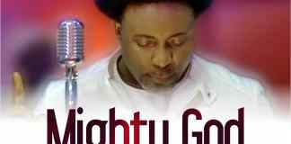 Audio + Video: Samsong - Mighty God