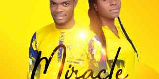 Prince Peter Young - Miracle ft Vicky & GLMC
