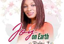 Download: Ruby J – Joy on Earth