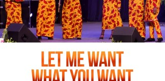 Video: Dr. Paul Eneche & Family - Let me want what You want