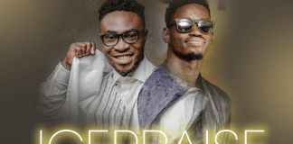 Download: IcePraise - I Declare ft Victor Chinedu