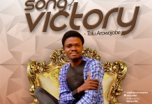 Download: Tolu Arowojobe - Song Of Victory