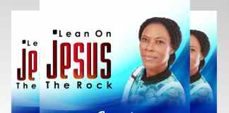 Download: Sandra - Lean on Jesus The Rock