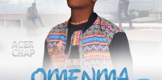 Download: Acer Chap - Omenma/A New Day has Come Medley