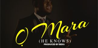 Download: Sunny K - Omara(He Knows)