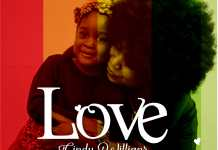 Download: Cindy Williams - Love