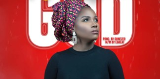 Download: Ruth Ohams - Miracle Working God