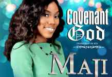 Covenant God - Maji