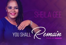 Download: Sheila Gee – You Shall Remain
