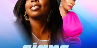 Download: Abi Megaplus - Signs and Wonders Ft Yetunde are Zion
