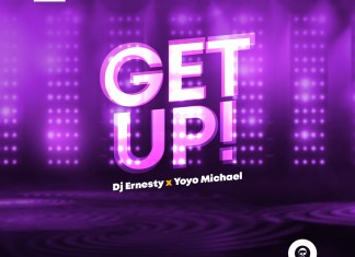 Download: DJ Ernesty & Yoyo - GET UP!