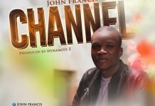 Download: John Francis - Channel