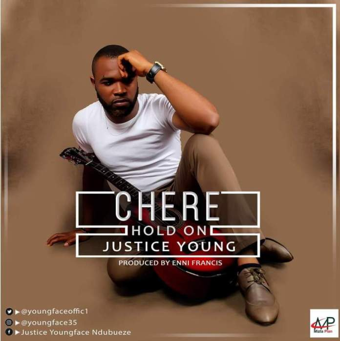 Download: Justice Young - Chere [Hold On]