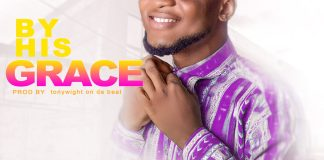 Download: Ralph Awesome - By His Grace