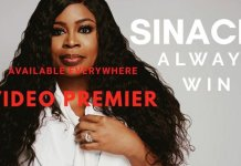 Download: Sinach - Always Win