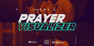 Download: Emi C - Prayer