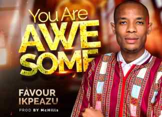 Download Favour Ikpeazu - You are Awesome
