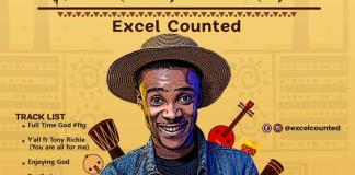 Download Excel Counted - Full Time God