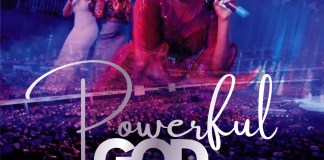 Download: Flourish Royal - Powerful God (Live Video)