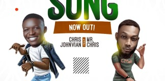 Download: Chris Johnvian - Oasis Pops Theme Song