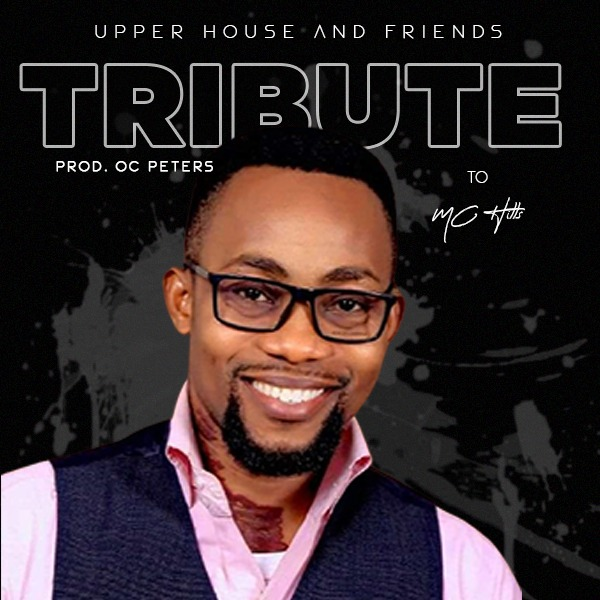 Download: Upper and Friends - Tribute to MC Hills