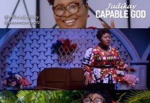 Download: Judikay - Capable God