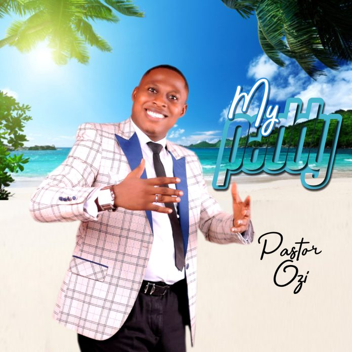 Download: Pastor Ozi – My Paddy