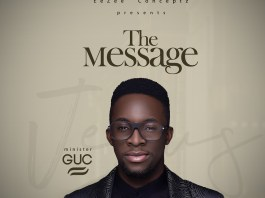 the message by GUC
